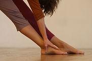yoga méditation en entreprise caroline pillet