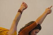 yoga nidra gratuit en ligne caroline pillet
