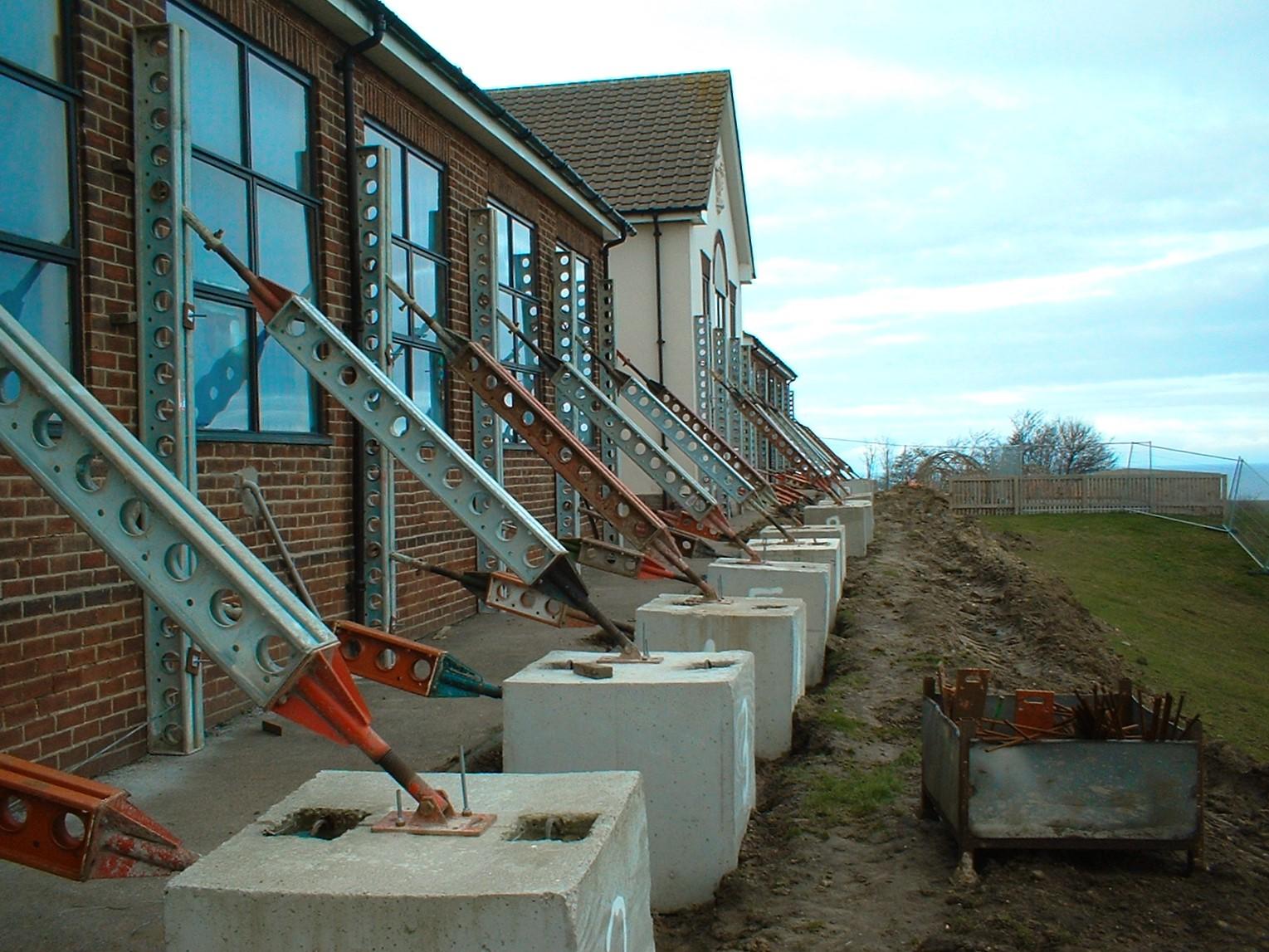 Horden RC School