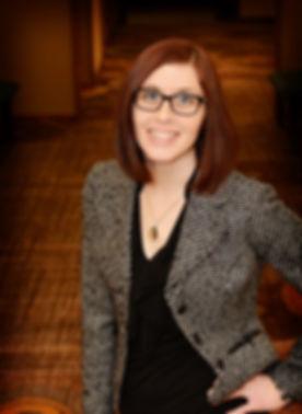 Laura Linholm, Legal Assistant and Program Coordinator - Schneider Rashe LLC
