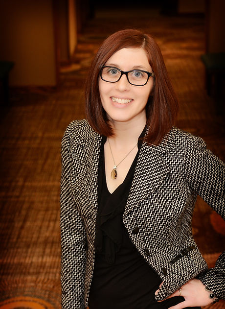 Laura Linholm, Legal Assistant and Program Coordinator - Schneider Rashe LLC