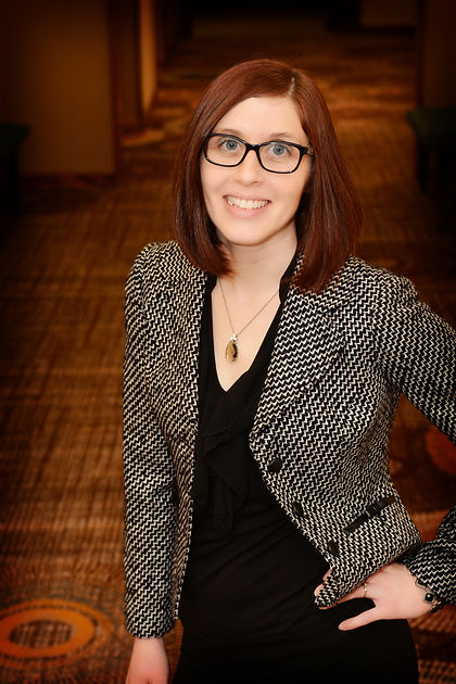 Laura Lindholm, Legal Assistant & Program Coordinator - Schneider Rasche LLC