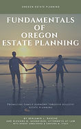fundamentals of oregon estate planning (