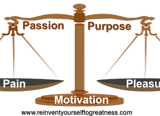 2 Emotions' principle to use for Motivation