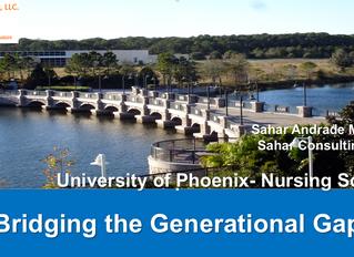 Reinventing the Generational Gap