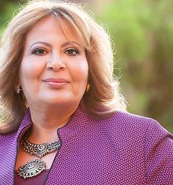 Sahar Andrade- Reinvent Yourself With Sahar