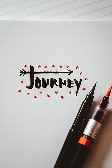 Start your success journey
