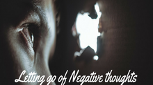 10 tips to let go of Negative Thinking