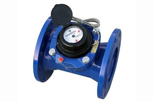 Flujómetro LZ WP-DN40 0,1 M3/Pulso