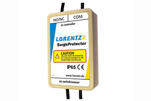 Protector sobre Tensión LZ 14V