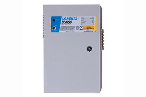 Convertidor CA CC 2000 LZ