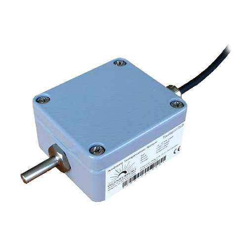 Sensor de Temperatura Ambiente
