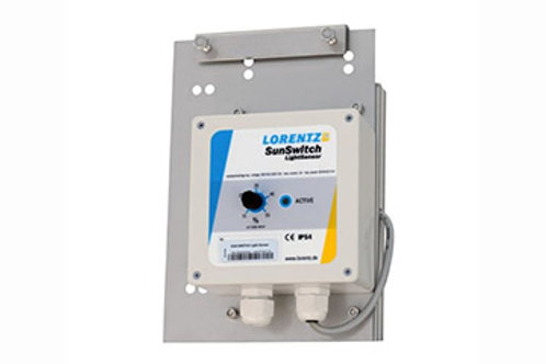 Interruptor LZ P/Luz Solar