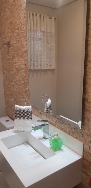 BonaBelle - Banheiro
