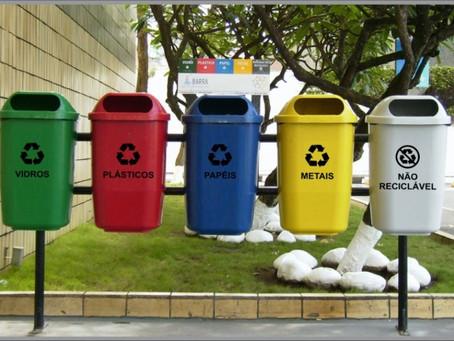 Conscientização – Vamos Reciclar