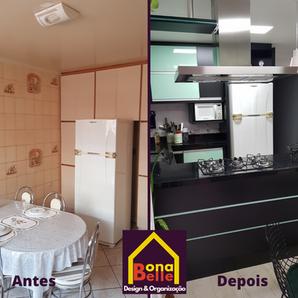 BonaBelle - Cozinha
