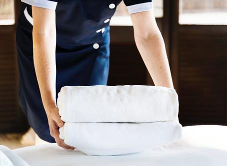 Dicas – Como cuidar de suas toalhas e mantê-las sempre com cara de novas