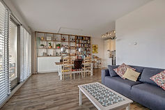 Amsterdam,  spacious apartment, de Pijp