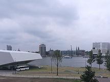 Amsterdam,  spacious apartment, de Pijp