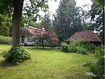 Fully furnished villa Heerenveen - Quwest Housing