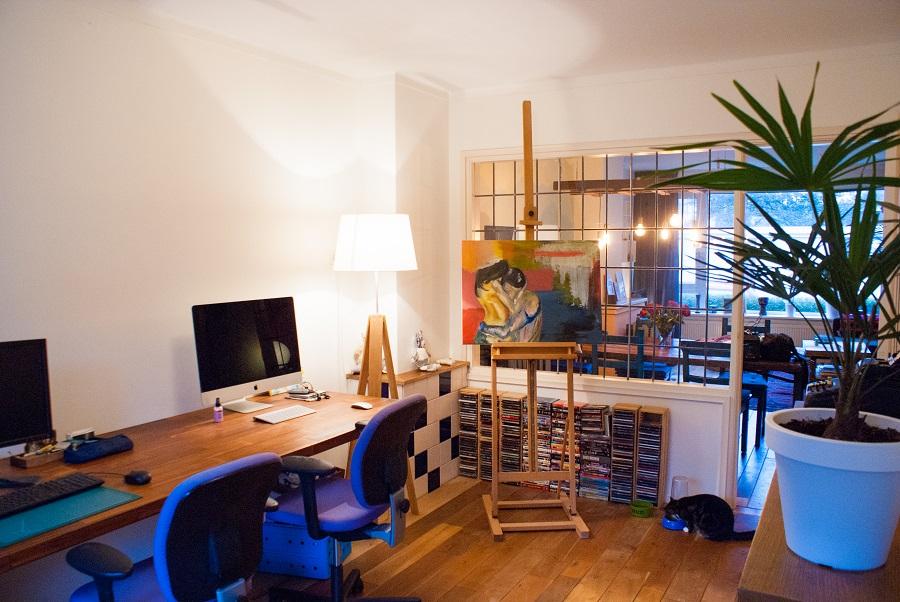 Groningen | Quwest Housing