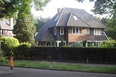 villa Zeist, Huisverhuren.nl