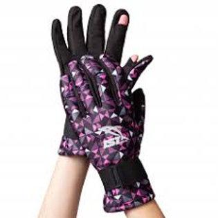 2mm Neoprene Gloves Pink