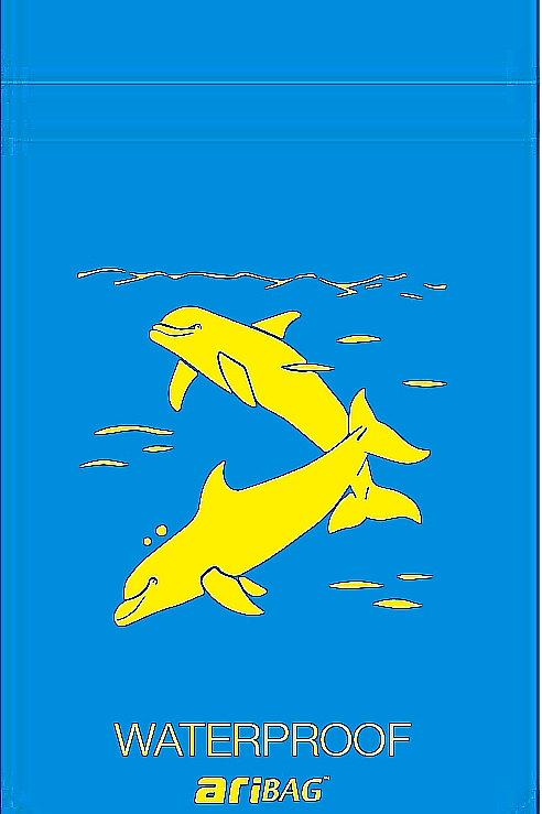 Dolphin Dry Bag