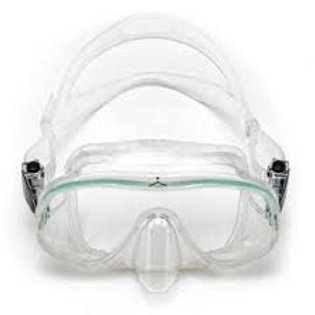 Manifest single lens mask