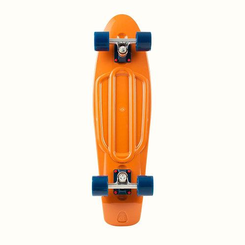 "Quip Cruiser Skateboard 27"" - Adobe Red"