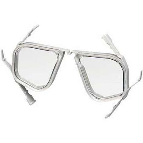 Universal Optical Frame and Lens