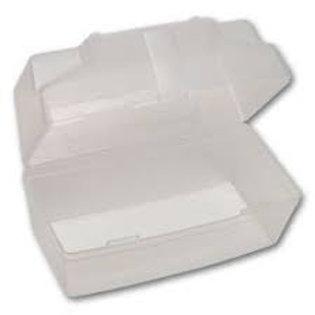 Clear Mask Box