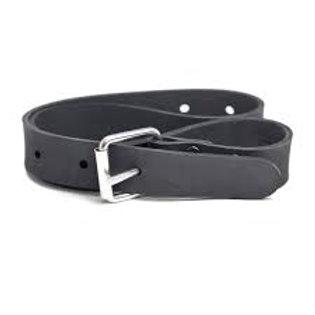 Marseillaise Rubber Weight Belt