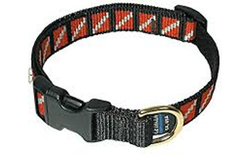 Diver's Pet Collar