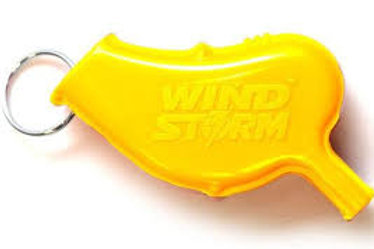 Wind Storm Whistle
