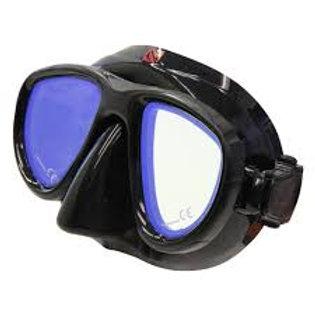 Hammerhead MV4 Mask w/ Purple Arc Lens