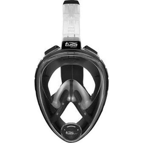 TUSA Full-Face Snorkeling Mask