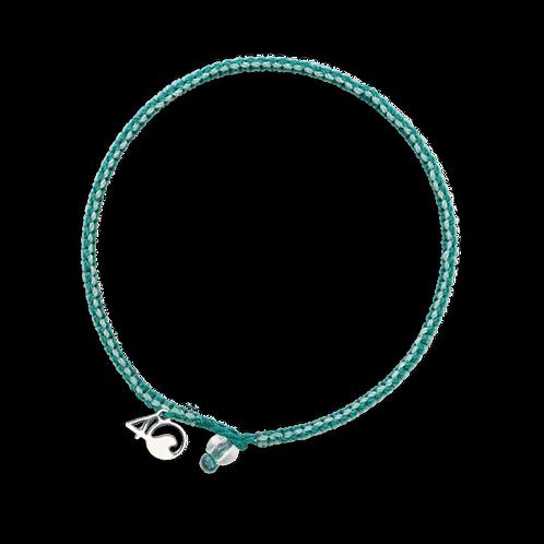 4Ocean Braided Manta Ray Bracelet