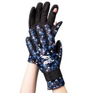 2mm Neoprene Gloves Blue