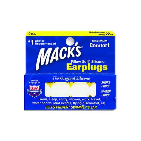 Mack's Ear Plugs