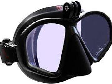 Hammerhead MV3 Action Mask W/Arc