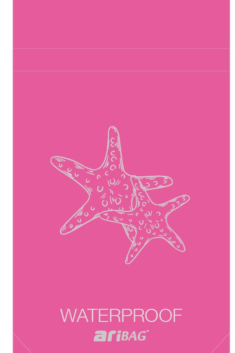 Sea Star Dry Bag