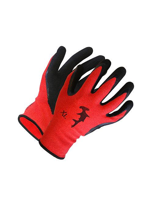 Hammerhead- Dentex Gloves, Nitrile