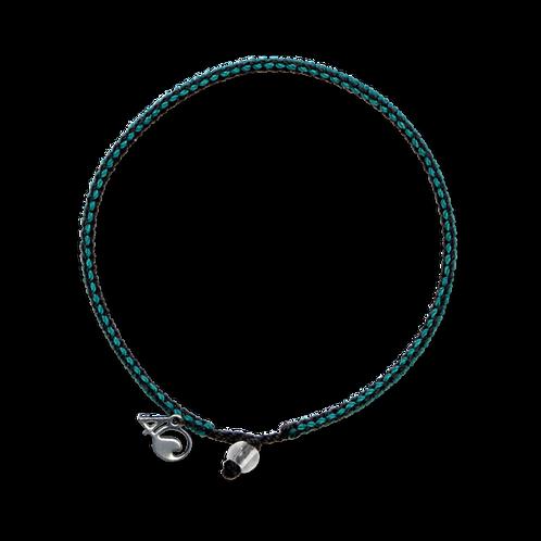 4Ocean Sea Otter Braided Bracelet