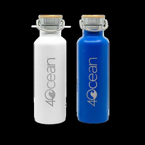 4 Ocean Reusable Water Bottle