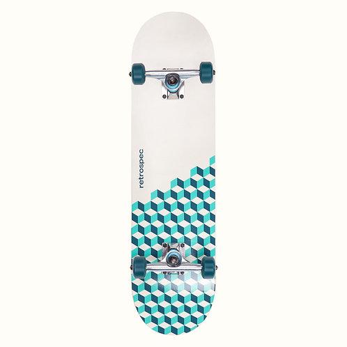 Alameda Skateboard - Marine