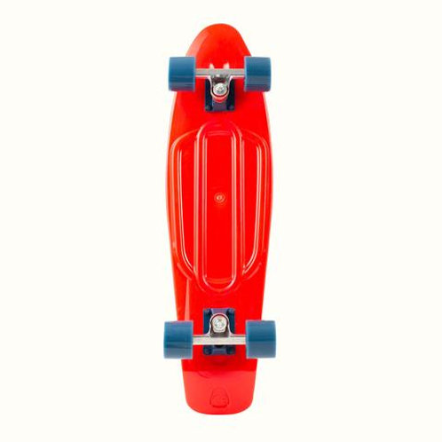 """Quip Cruiser 27"""" Red and Navy"""