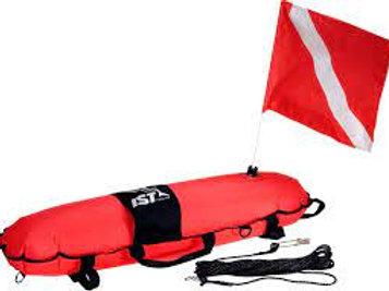 IST Torpedo Buoy Float