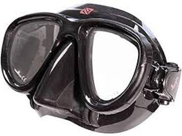 Hammerhead MV4 Mask w/ Ultra Clear Lens