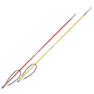 Fiberglass Pole Spear